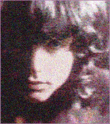 jim morrison portrait